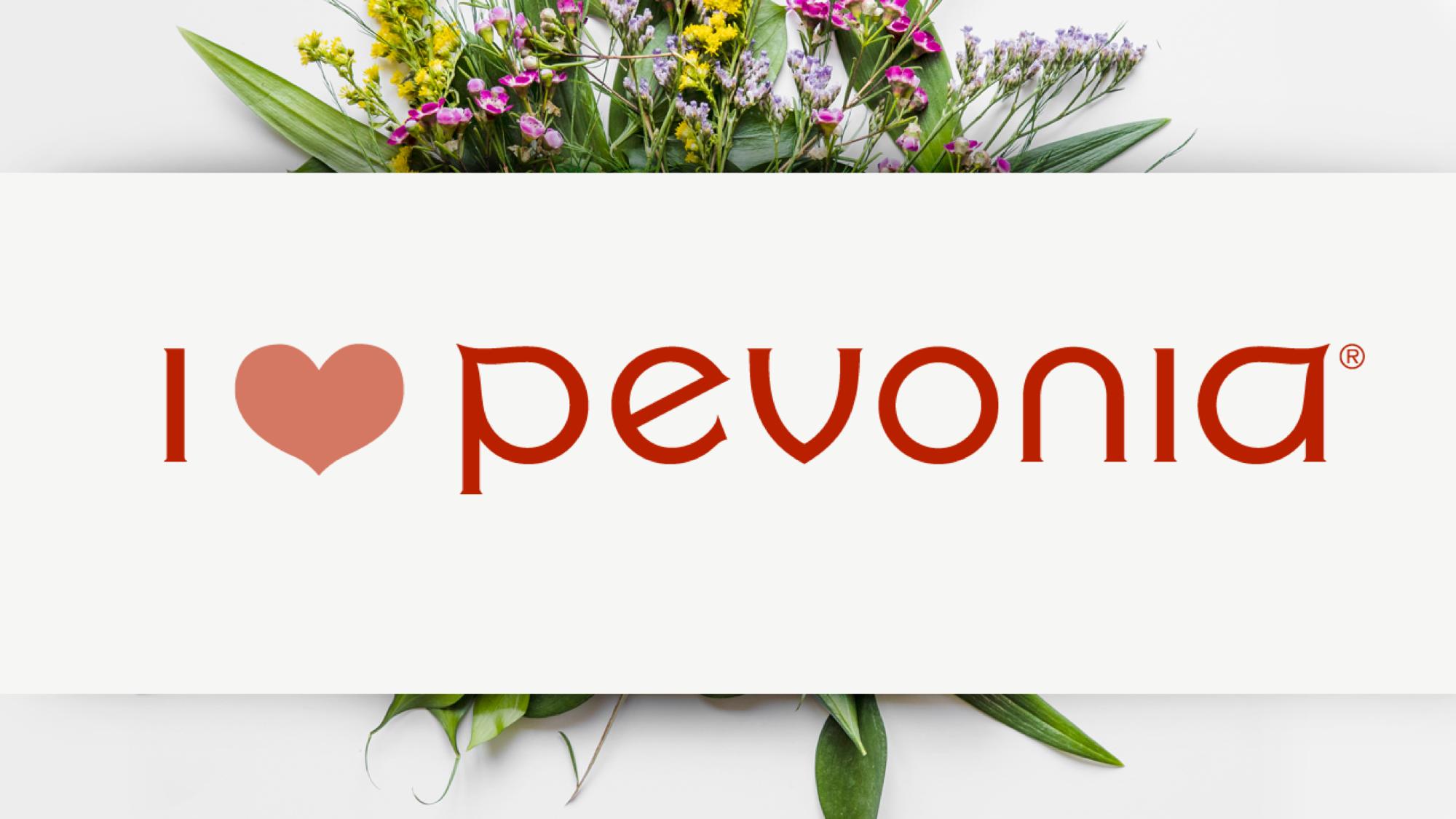 Zabiegi pielęgnacyjne Pevonia